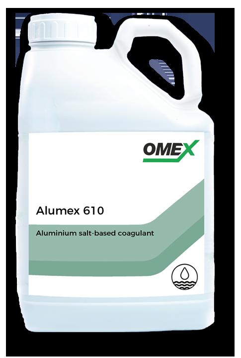 Alumex 610