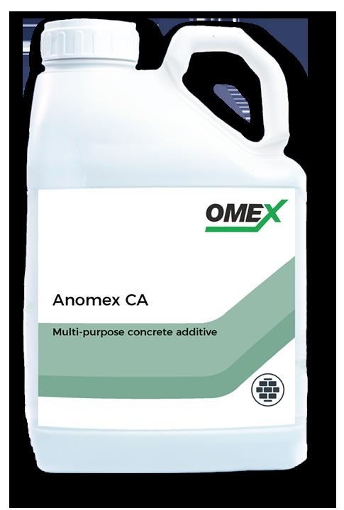Anomex CA