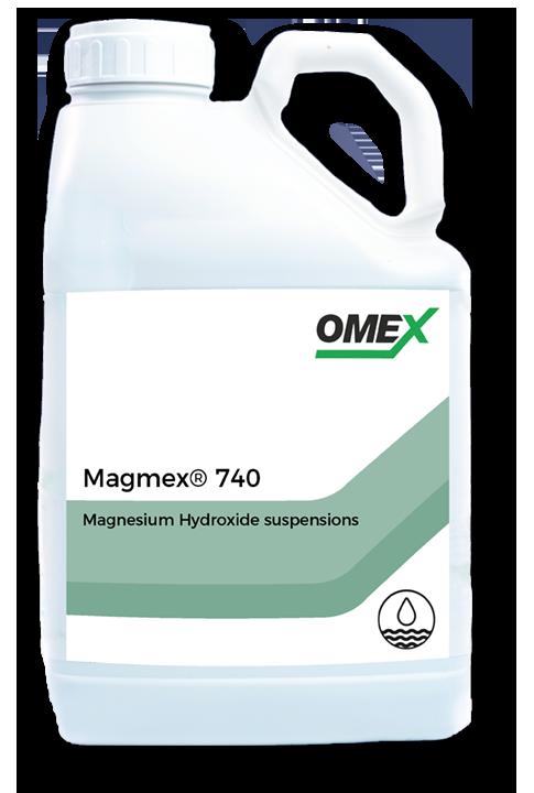 Magmex 740