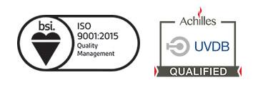 ISO 9001, UVDB