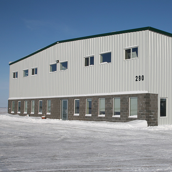 OMEX Agriculture Inc. founded in Canada