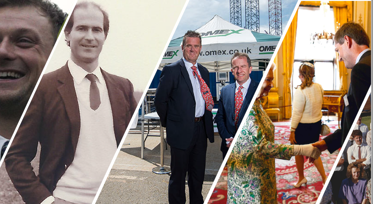 45 Years of Growing with OMEX